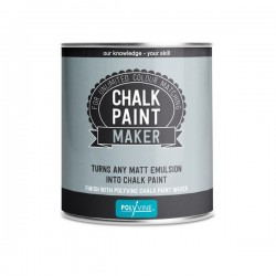 ΧΡΩΜΑ ΚΙΜΩΛΙΑΣ CHALK PAINT MAKER POLYVINE 500ML 0904900